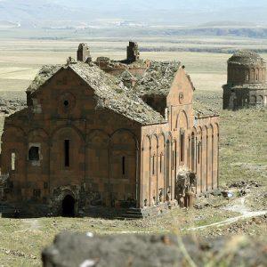 ani turkey armenia turkish armenian city 2