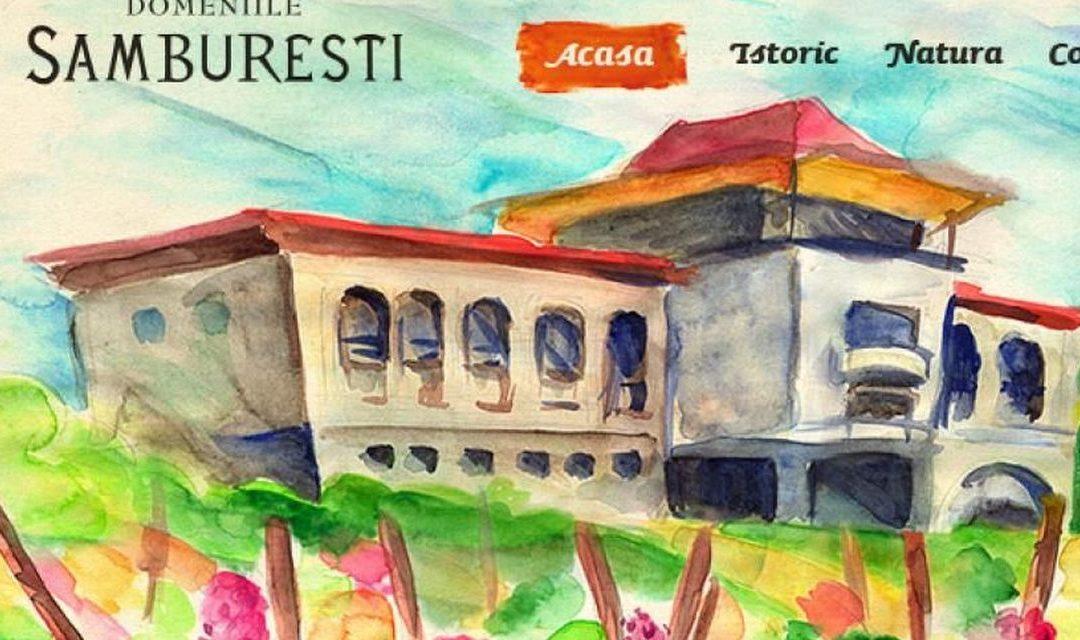 Poveștile necunoscute ale vinurilor de Sâmburești: de la vechii boieri, la comuniști și la sticla de pe masa reginei Elisabeta a II a