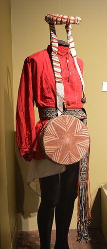 Tarahumara- indienii care venerează alergarea