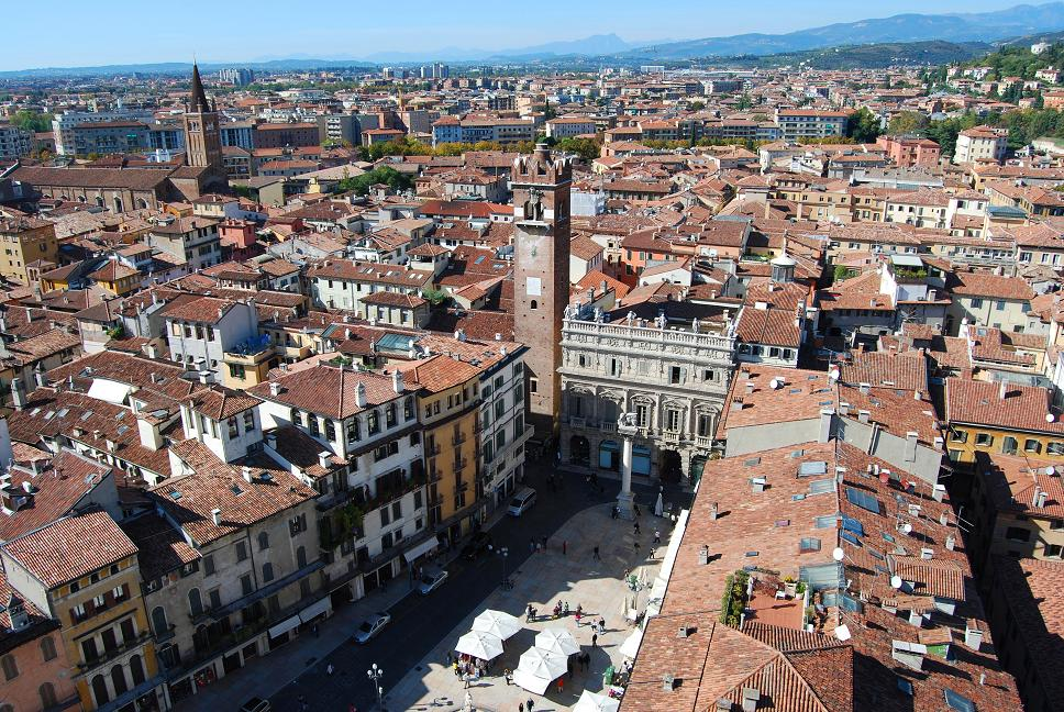 Verona, orașul artelor