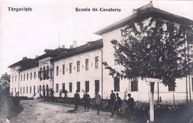 Școala de Ofițeri de Cavaleri