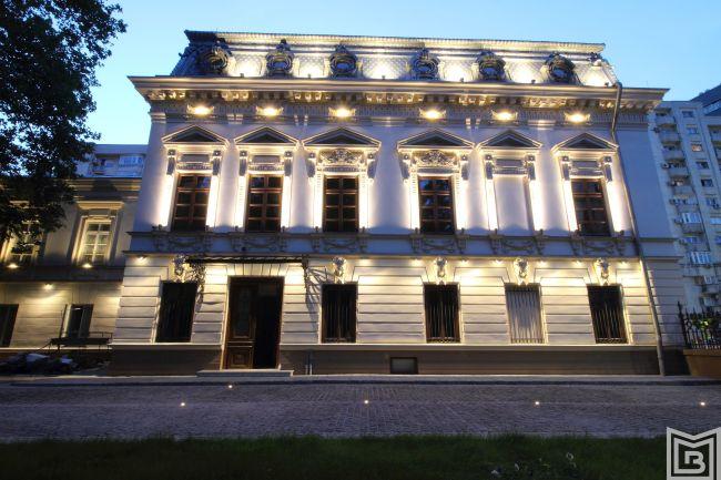 Casa Filipescu-Cesianu o reabilitare cu succes și un muzeul unic în România