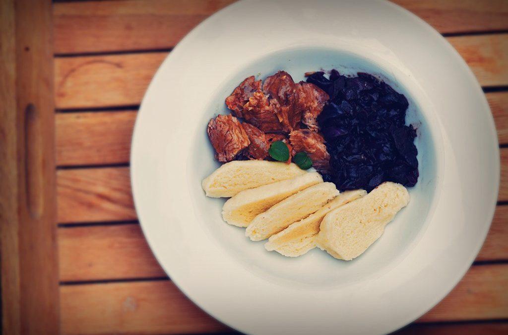 Ce poți mânca bun în Cehia – câteva recomandări de vacanță