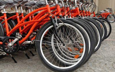 Târgu Jiu va deveni un oraș mai prietenos cu bicicliștii