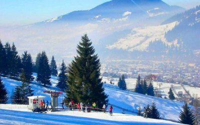 Destinații de iarnă în România – locuri mult mai puțin aglomerate cât Valea Prahovei