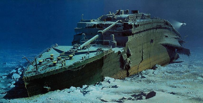 Turiștii vor putea vizita epava Titanicului: în ciuda preţului uriaş, locurile au fost deja epuizate