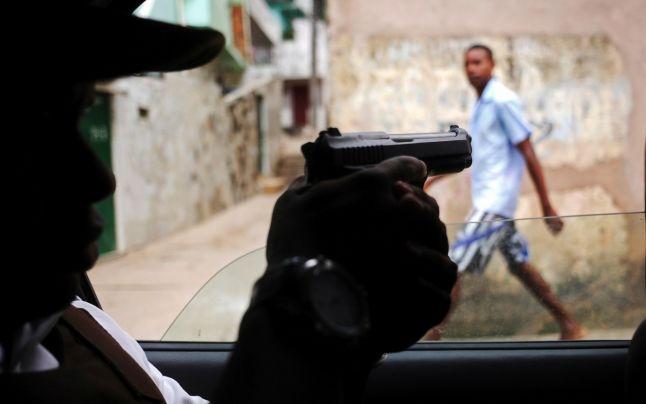 Topul oraşelor lumii cu cea mai mare rată a violenţei: unde s-au înregistrat cele mai multe cazuri de omucidere