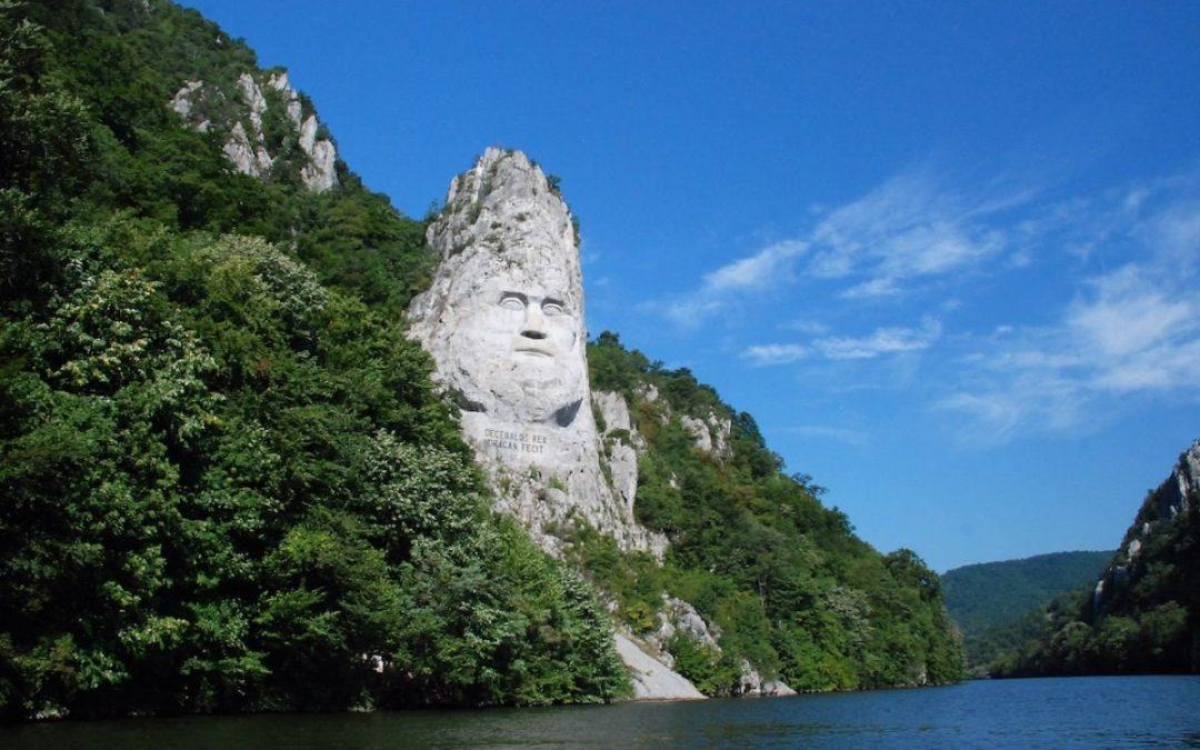 Cazanele Dunării – o locaţie superbă pentru o vacanţă reuşită
