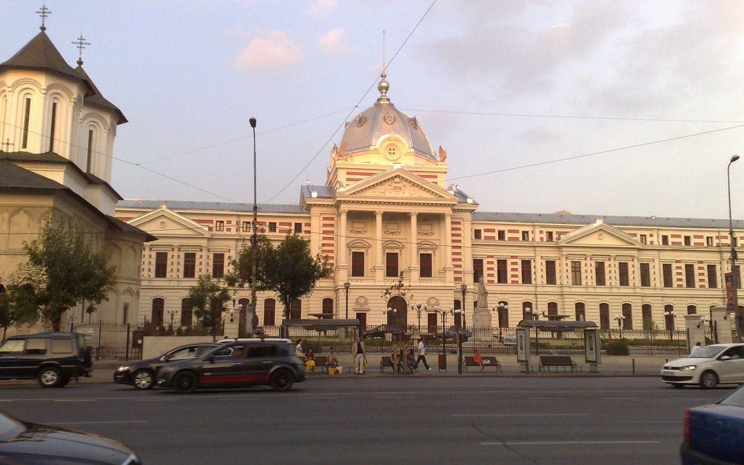 Colțea: primul spital din București și punctul de referință cel mai cunoscut în secolul XIX