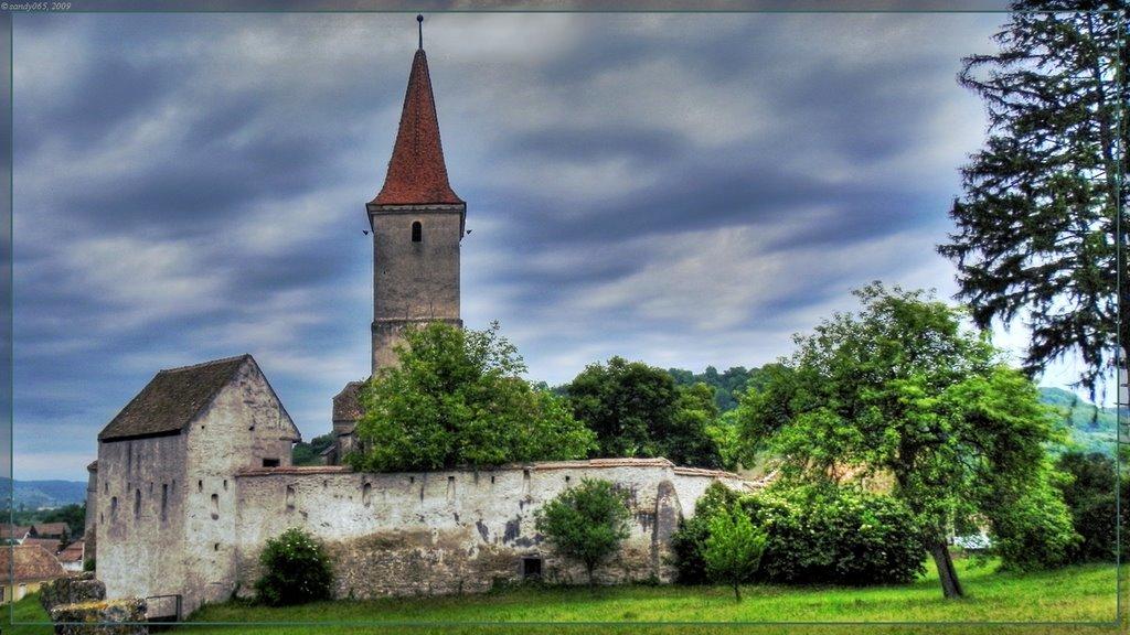 România ar putea înscrie două Peisaje Culturale în UNESCO