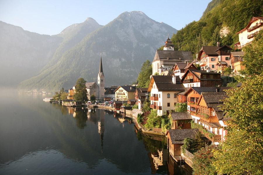 Cele mai fascinante destinaţii necunoscute ale Europei. Și România are astfel de locuri