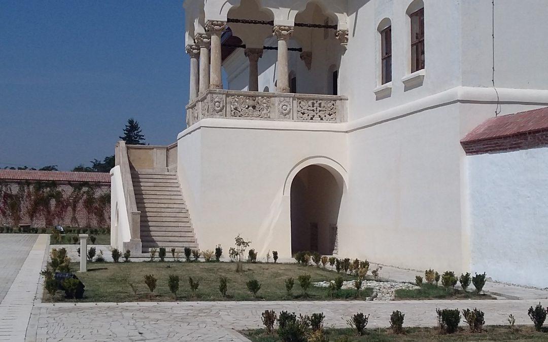 Palatul de la Potlogi, o atracție turistică brâncovenească