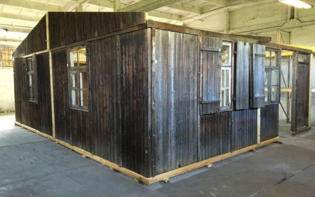 Obiecte de la Muzeul Auschwitz vor fi prezentate în 14 oraşe din Europa şi  America de Nord