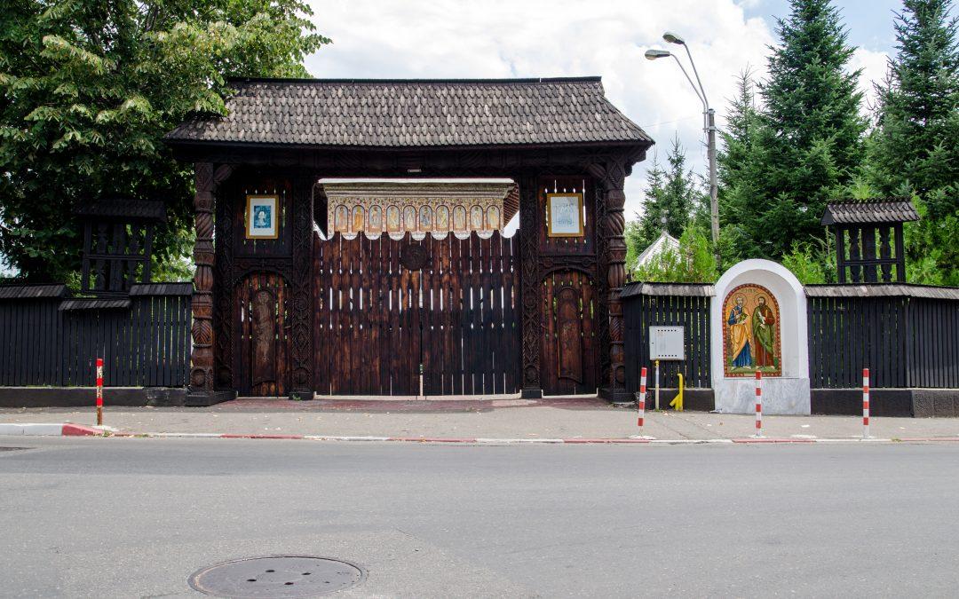 Biserica Domnească Ploieşti – O istorie de 378 de ani