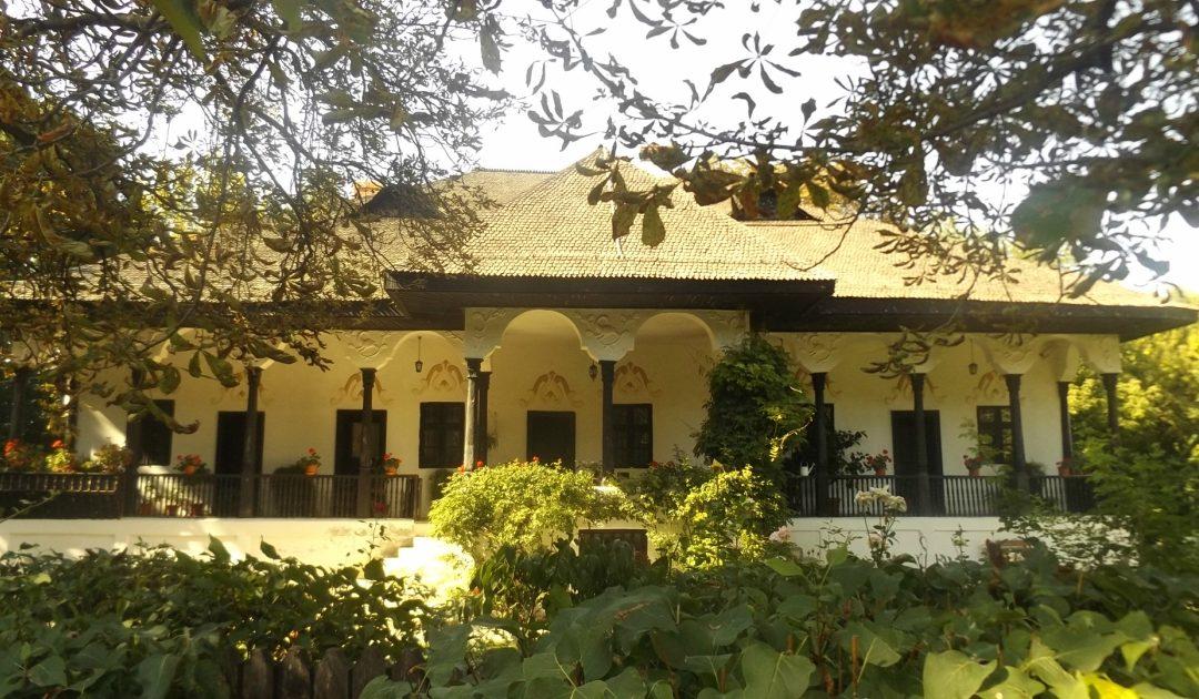 Muzeul Conacul Bellu – un exemplu prin excelență al arhitecturii vechi românești