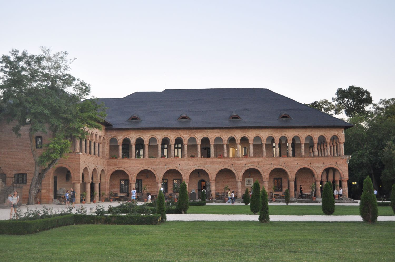 Vila d'Elchingen (Mogoşoaia)