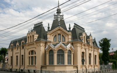 """De la clepsidră la ceasul lui Carol I – Muzeul Ceasului """"Nicolae Simache"""" Ploiești"""