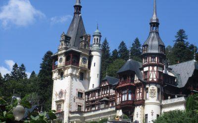 Surprizele castelului Peleș – Regele ne invită în vizită