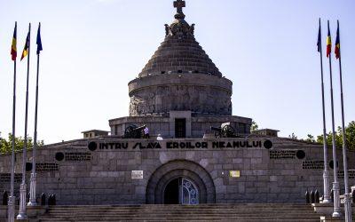 Mausoleul de la Mărășești: 100 de ani de istorie