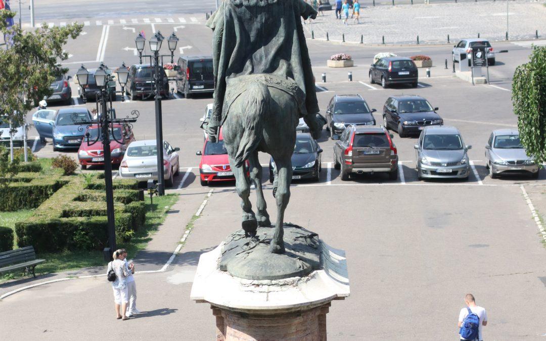 Jurnal de vacanţă : Moldova lui Ştefan cel Mare între istorie şi modernitate
