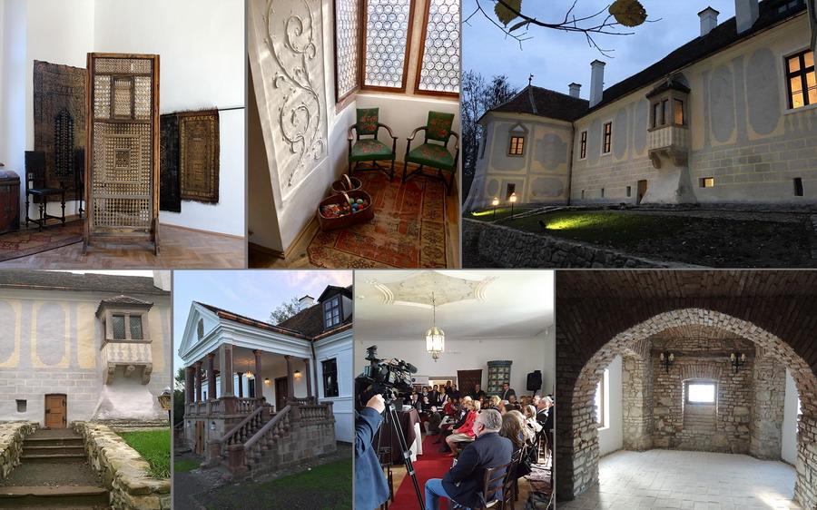 Patrimoniul cultural contează pentru Europa