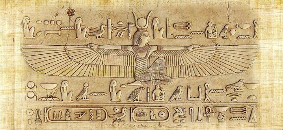 Istoria Riturilor Egiptene ale Francmasoneriei