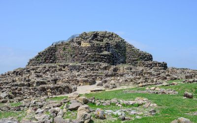 Su Nuraxi di Barumini – vestigiul celei mai vechi civilizații din insula Sardinia