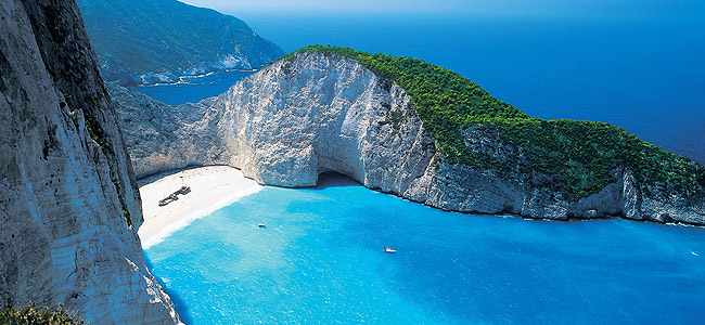 Grecia, micul colț de rai al Europei