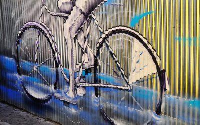 Legalizare graffiti: Grafferi anonimi prin România