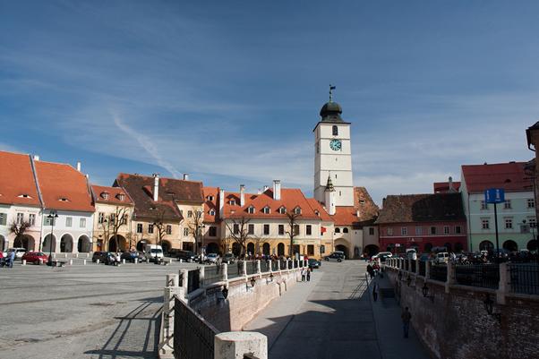 Turnul Sfatului – de la poartă de intrare în fortificație la punct de atracție turistică