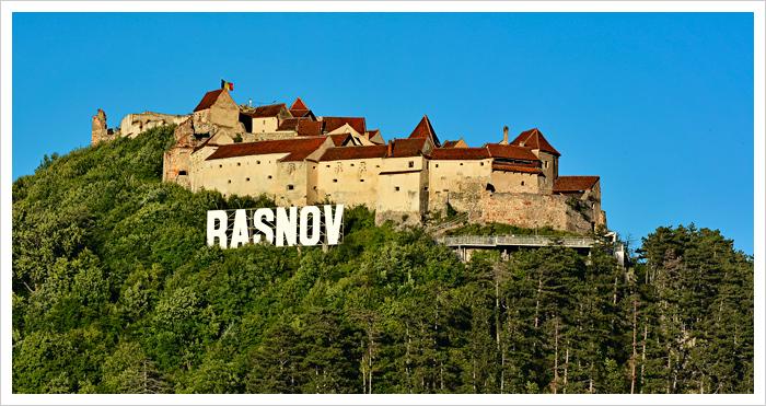 Cetatea Râşnov – Curiozităţi şi istorii despre o veritabilă fortificaţie medievală