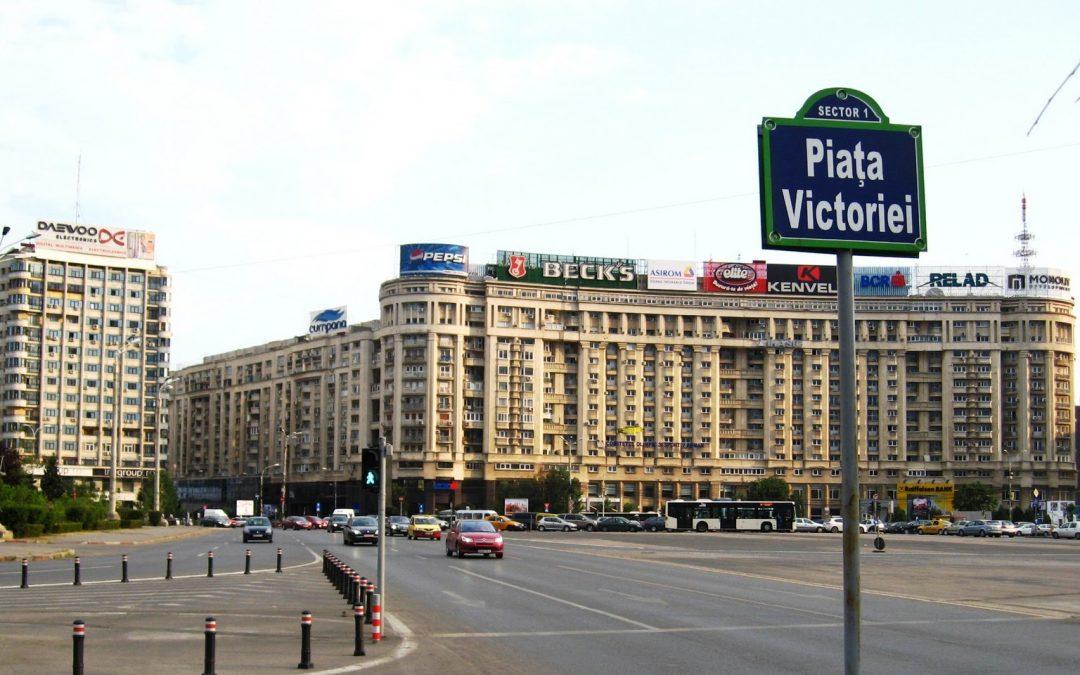 Mică lecție de istorie pentru doamna primar Firea – de unde vine denumirea Pieței Victoria