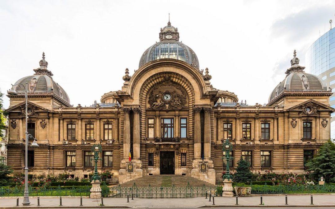 Povestea CEC – prima instituție de credit din România