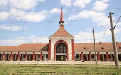 Una dintre cele mai vechi rute feroviare din România se închide definitiv