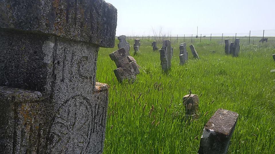 Patrimoniu la răscruce – Digitizarea crucilor de piatră