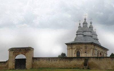 Începe reabilitarea Mănăstirii Frumoasa, lăcaş de cult din 1587