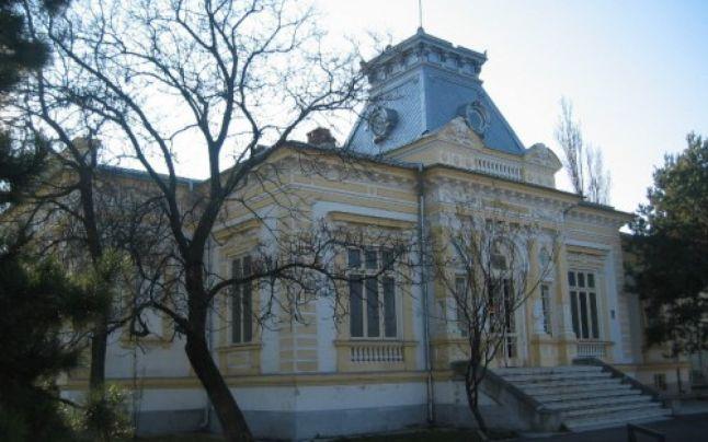 """Muzeului Vrancei """"Casa Alaci"""" va fi restaurată cu bani europeni"""