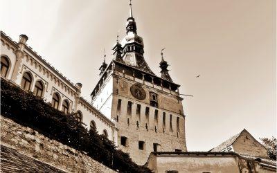 Record de vizitatori la Muzeul de Istorie din Sighişoara