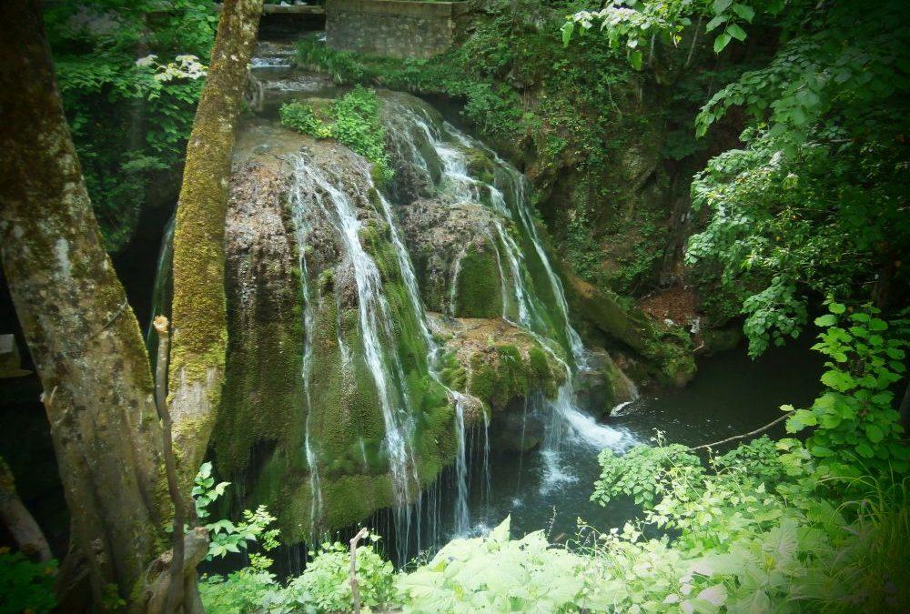 Topul celor mai frumoase cascade din România