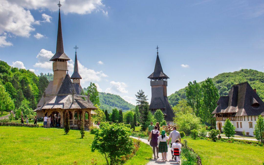 10 măsuri pentru dezvoltarea turismului maramureşean