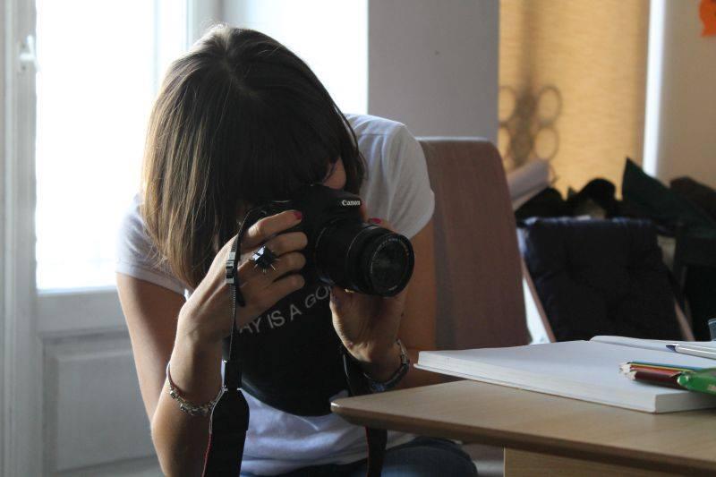 Descoperă secretele fotografiei la Cursul Gratuit de Jurnalism Online și Fotografie