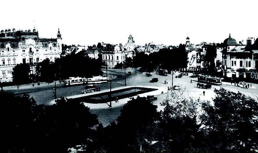 Călătorie în inima Bucureştiului. Piața Victoriei de-a lungul timpului