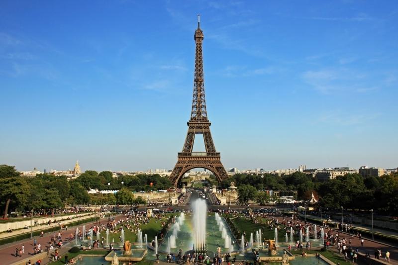 Turnul Eiffel: Curiozitati si Istorie