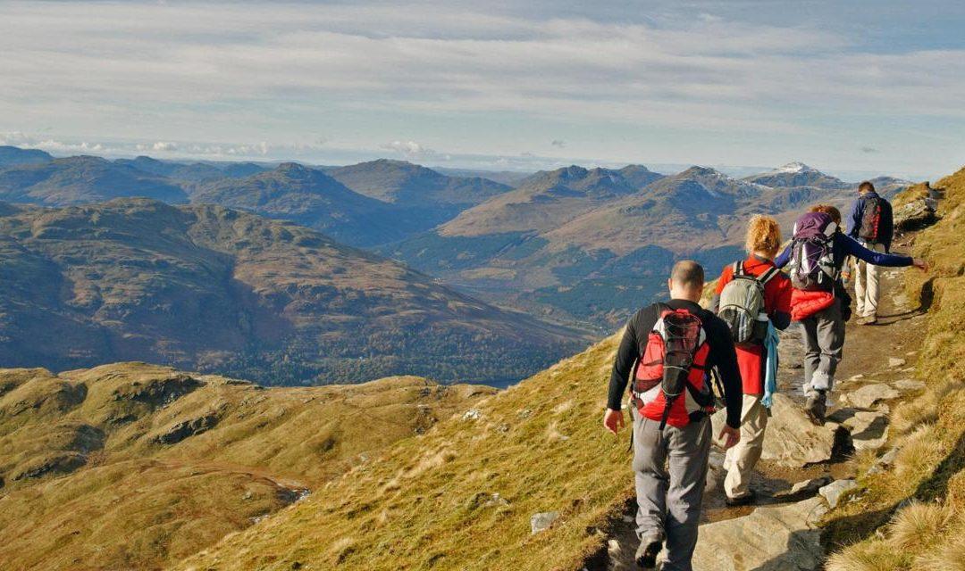 Ce ar fi bine să ai în rucsac când pleci pe munte