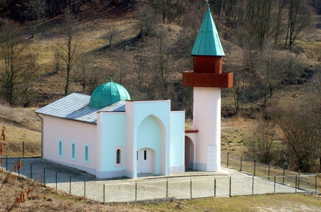 Centru International Ecumenic – lăcaș cultural și religios