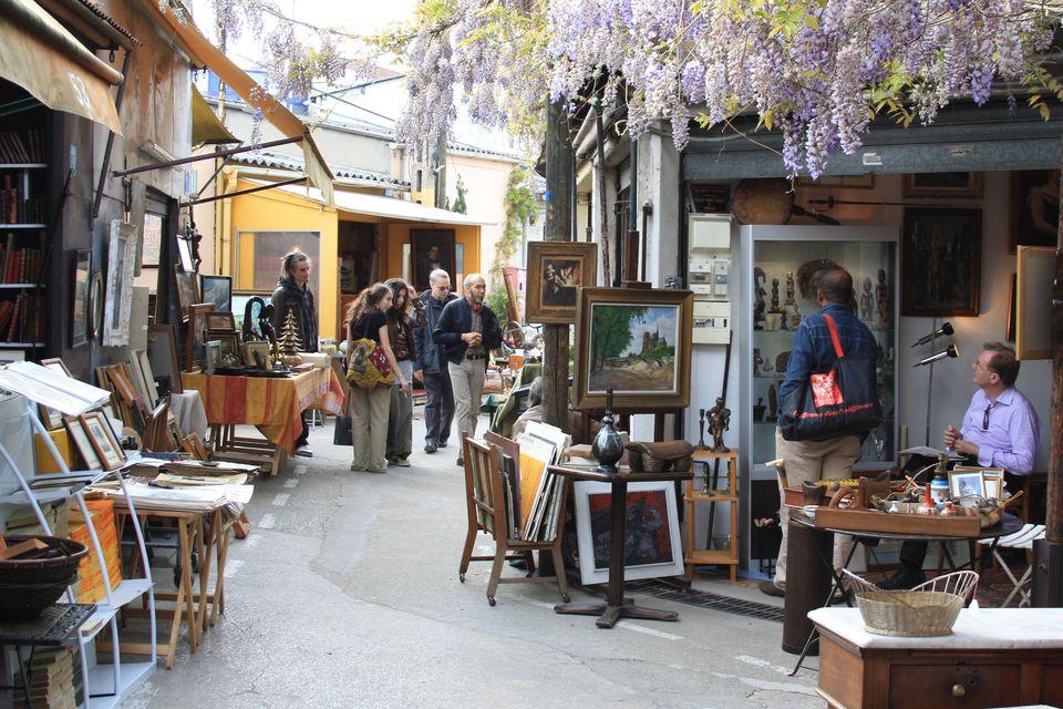 Top 10 străzi comerciale pe care merită să le vizitați