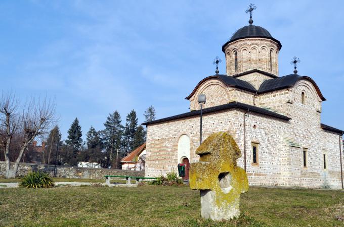 Influenţa ciumei în contextul istoric al Bisericii Domneşti de la Argeş