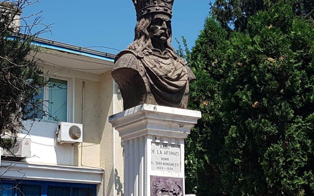 Ce ne leagă de  Comuna Afumaţi – despre istoria mai puţin cunoscută cum a scapat Ţara Românească de a deveni paşalâc
