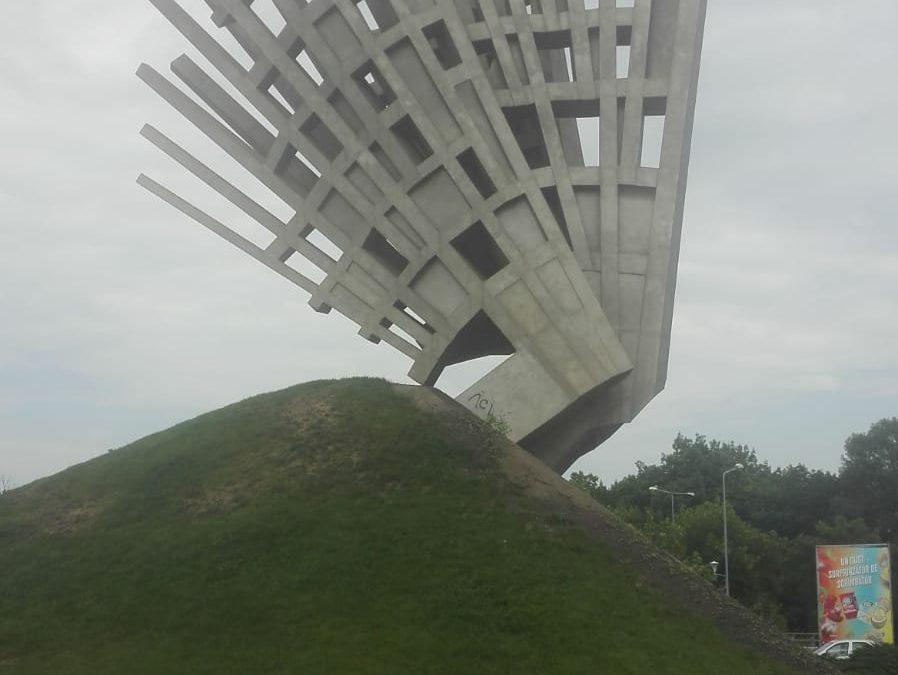 Monumentul Luptei Anticomuniste