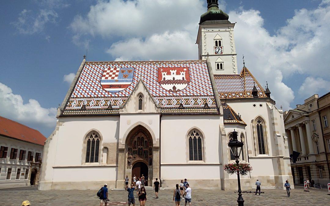 Vizită la Zagreb – un colț transilvănean în nordul Balcanilor